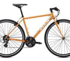 FUJI(フジ)RAIZ(ライズ)クロスバイク