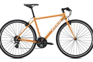 FUJI(フジ)RAIZ(ライズ)クロスバイクのサムネイル