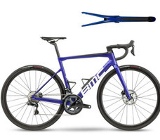 BMC SLR01 FOUR ULT Di2 2021モデル