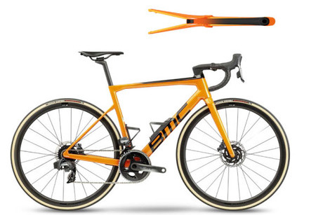 BMC SLR01 THREE Force AXS HRD 2021モデルのサムネイル
