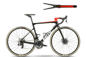 BMC SLR01 ONE Red AXS HRD 2021モデルのサムネイル