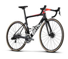 BMC SLR01 ONE Red AXS HRD 2021モデル