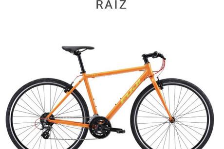 FUJI フジ RAIZ ライズ 2021のサムネイル